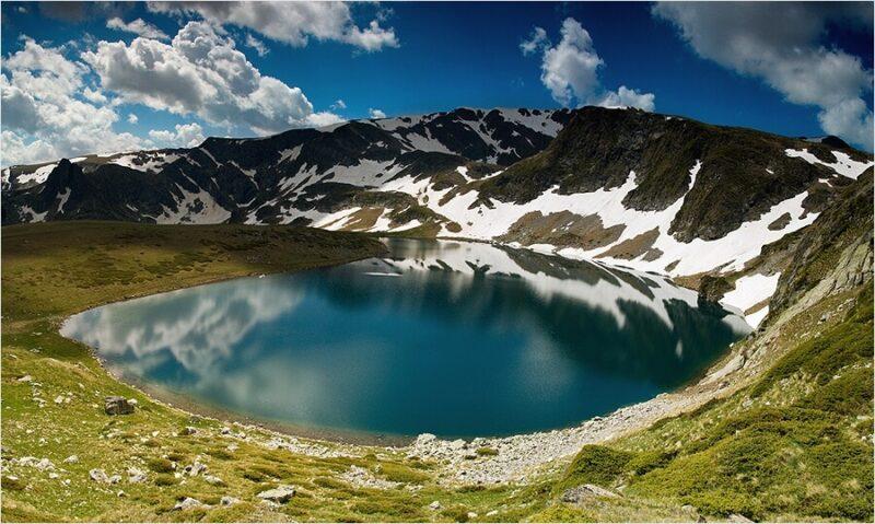 Seven Rila Lakes Trekking Tour